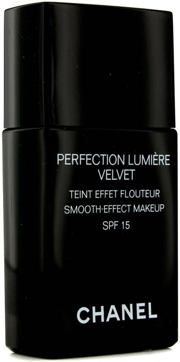 Chanel Perfection Lumiere Velvet Smooth Effect Makeup SPF15 Foundation (# 30 Beige)