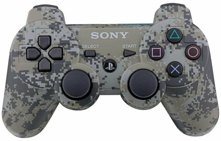 Sony Dual Shock 3  Gamepad