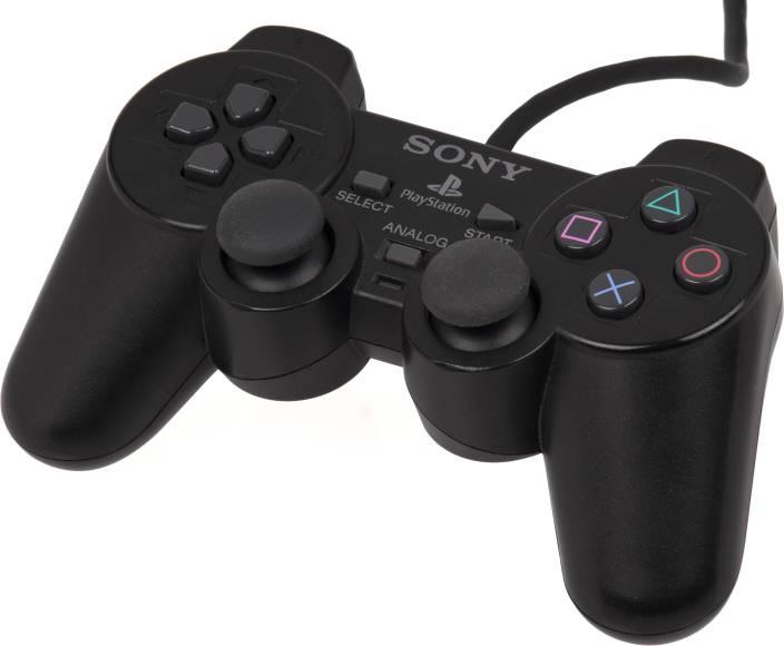 Sony PlayStation 2 Dualshock 2 Analog Controller Gamepad