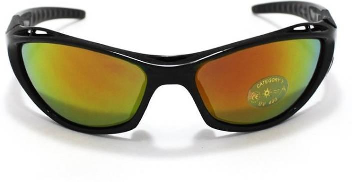 ca352c9ea3 Protos Sports   Leisure Sunglasses(Pro-Sun-001) Cricket Goggles - Buy  Protos Sports   Leisure Sunglasses(Pro-Sun-001) Cricket Goggles Online at Best  Prices ...