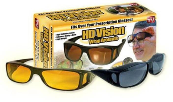 7e642140ac2 VibeX ™ 2-HD-Vision-Sunglasses Night-Vision-Glasses Cricket Goggles  Motorcycle Goggles - Buy VibeX ™ 2-HD-Vision-Sunglasses Night-Vision-Glasses  Cricket ...