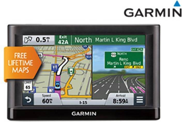 Garmin Nuvi Lm Navigation Gps Device