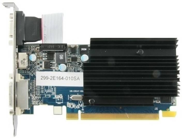 Sapphire AMD/ATI Radeon HD 6450 2 GB DDR3 Graphics Card
