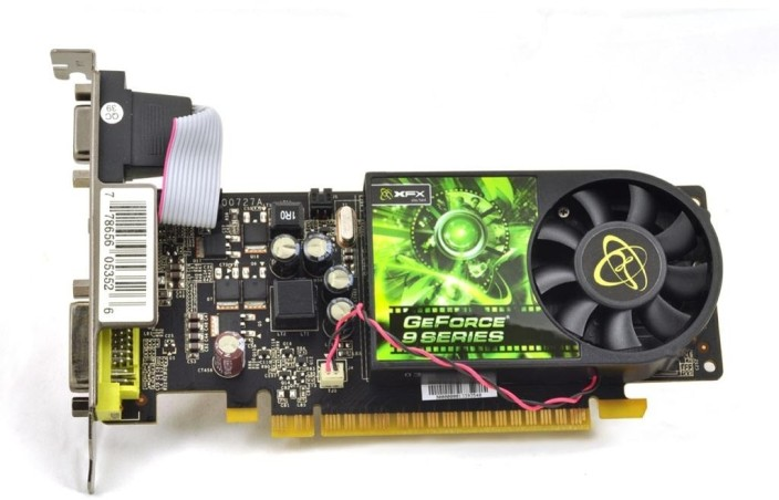 XFX NVIDIA GEFORCE 9500 GT DRIVER FOR WINDOWS