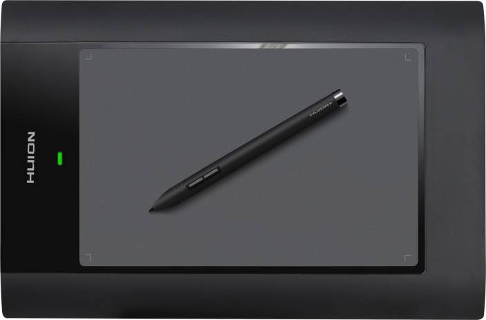 HUION K58 K58 8 x 5 inch Graphics Tablet