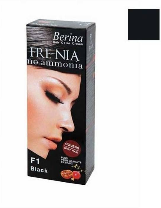 Berina Frenia Hair Color