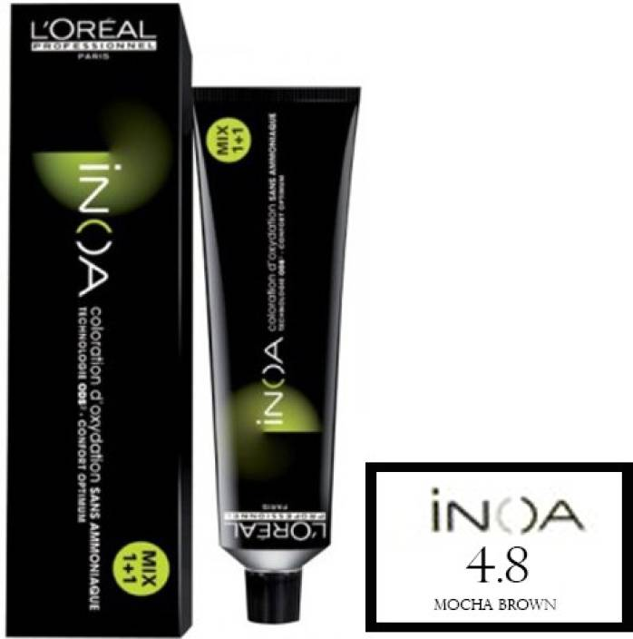 L'Oreal Paris Inoa  Hair Color