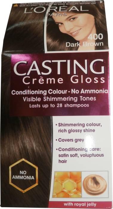 L'Oreal Paris Casting Cream Gloss Hair Color