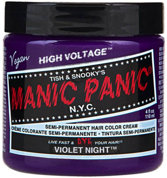 Manic Panic Classic Hair Color