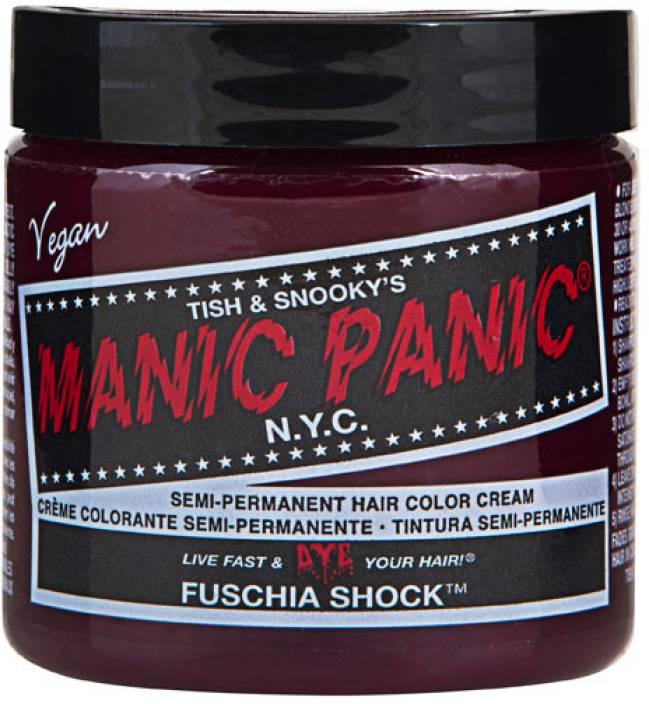 Manic Panic Classic Hair Color