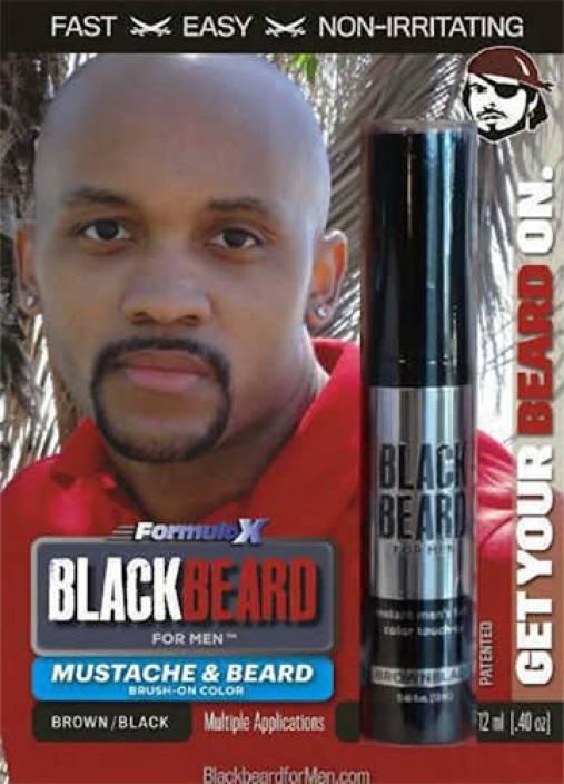Best Overall Blackbeard For Men 3 Pack Black
