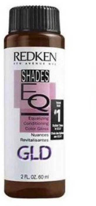 Redken EQ Gloss Hair Color