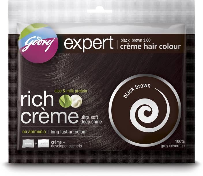 Godrej Expert Rich Creme Hair Color