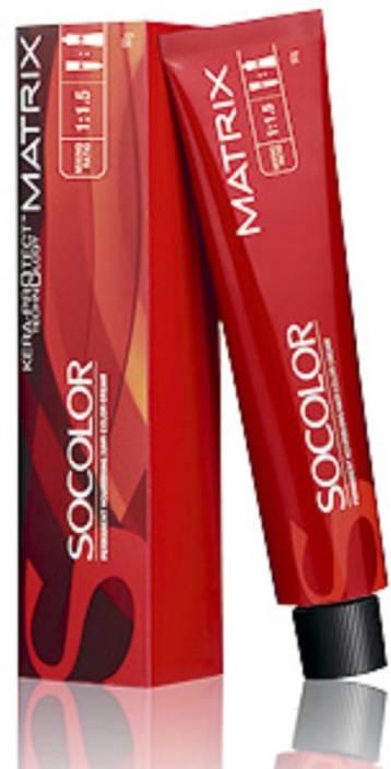 Matrix Socolor Hair Color