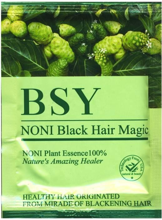 MaxxPro Herbal Darking Shampoo Hair Color