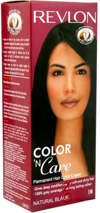 Revlon Color 'N Care Hair Color