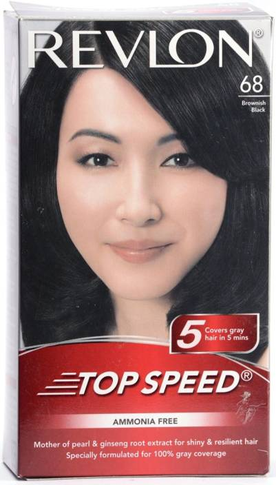 Revlon Top Speed Hair Color