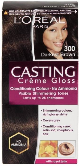 L\'Oreal Paris Casting Cream Gloss Hair Color - Price in India, Buy ...