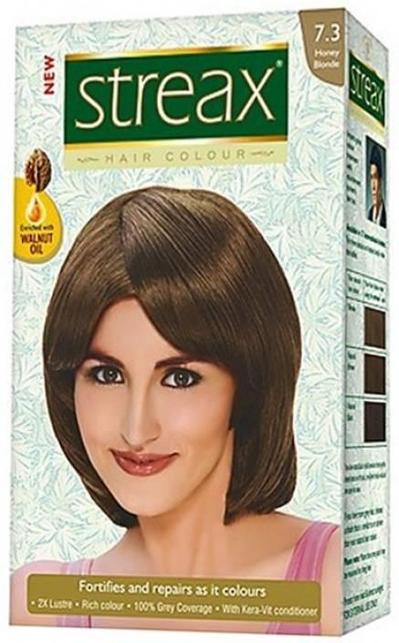 Streax HBL7.3 Hair Color