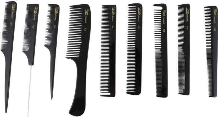 ROOTS Cutting \u0026 Styling Comb Kit