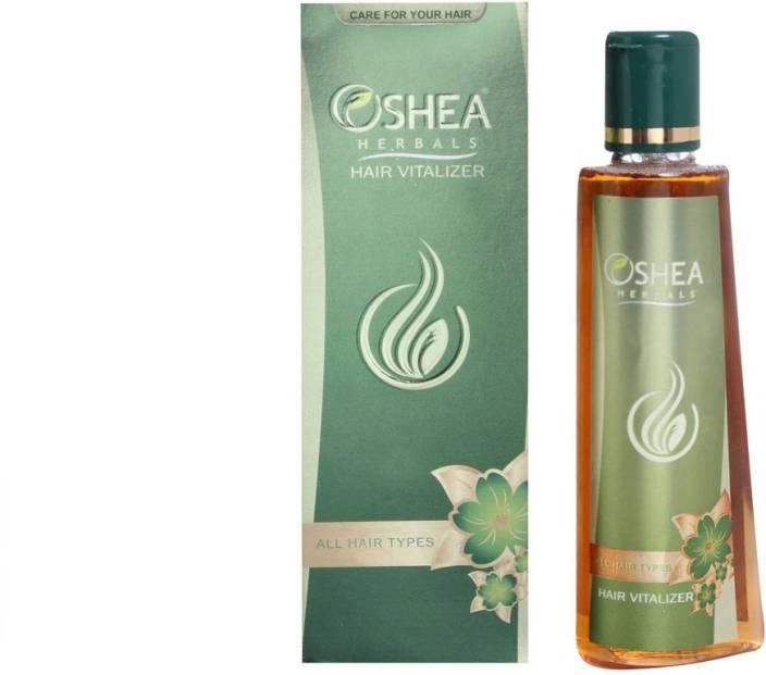 OSHEA Phytogain Hair Vitalizer 120ml (All hair types) Hair Oil