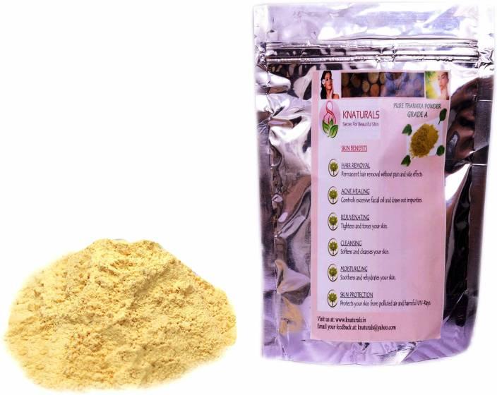 KNATURALS Grade A Thanaka Powder Cream
