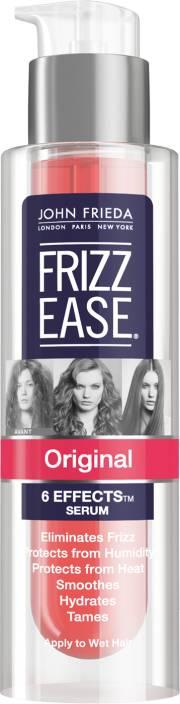 John Frieda Frizz Ease Hair Serum Original Formula