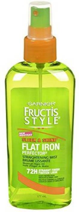 Garnier Fructis Style Sleek & Shine Flat Iron Perfector ...