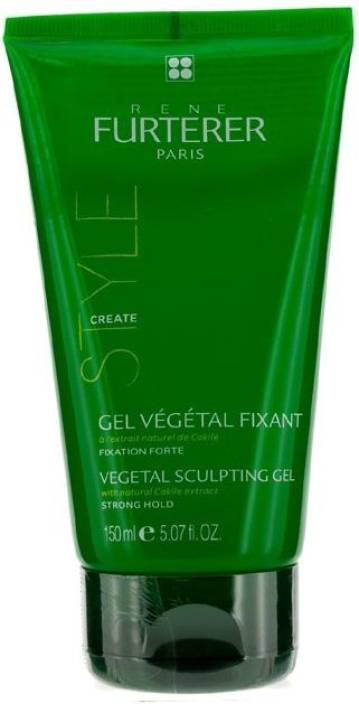 rene furterer vegetal style create vegetal sculpting gel strong
