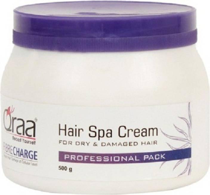 Qraa Hair Spa Cream Price In India Buy Qraa Hair Spa Cream Online