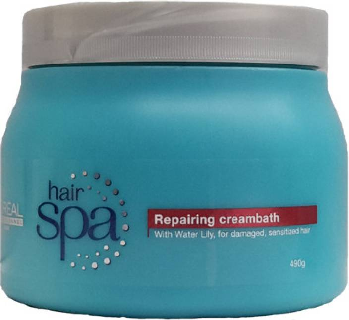 L'Oreal Paris Hair Spa Repairing Creambath