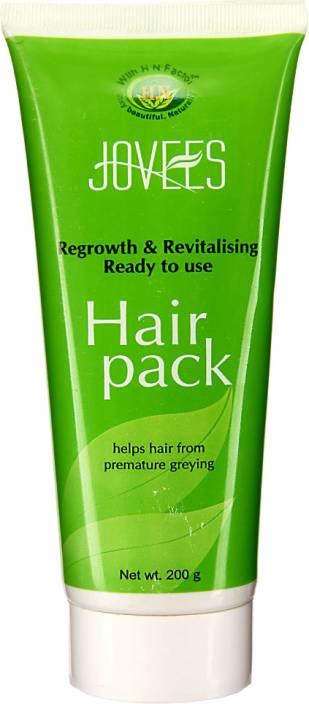 4aa854df397 Jovees Regrowth & Revitalising Hair Pack - Price in India, Buy ...
