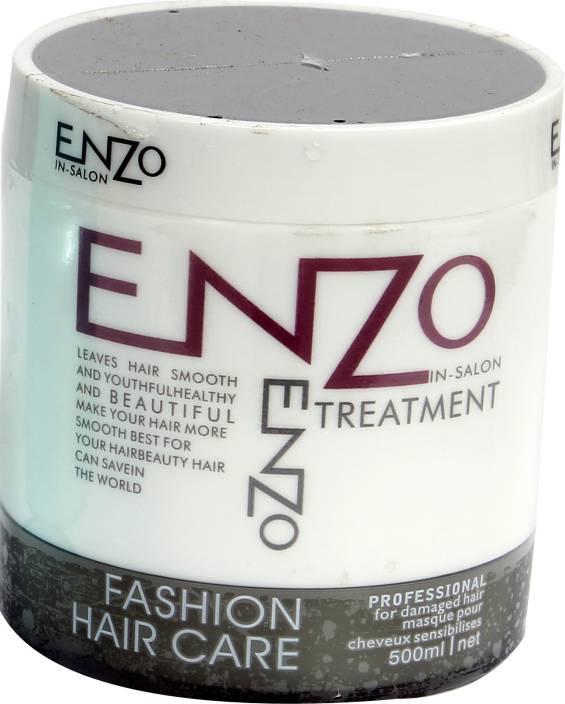Enzo Hair Spa Treatment