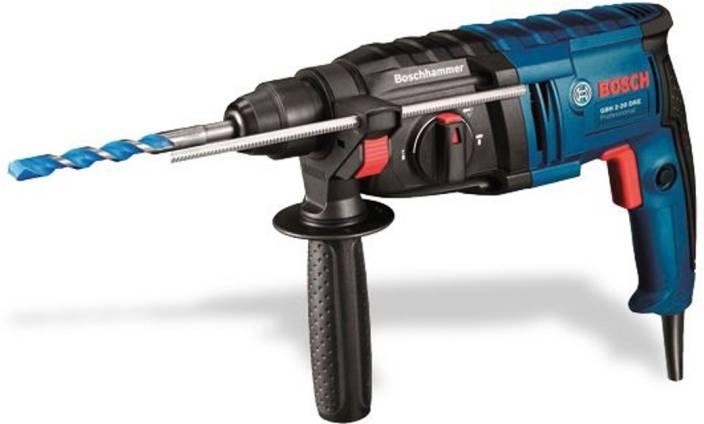 Bosch 0611 25A 4F0 Rotary Hammer Drill