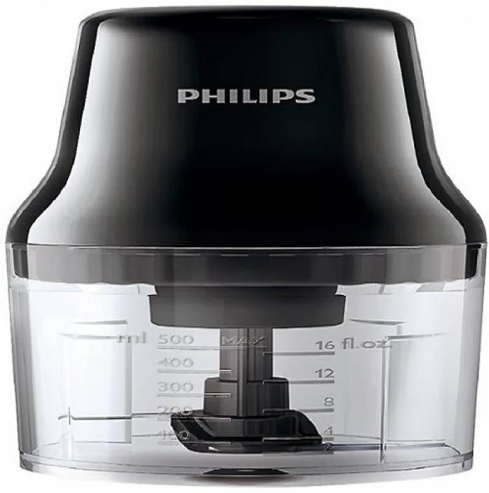 Philips PH-HR1393/91 450 W Chopper Price in India - Buy