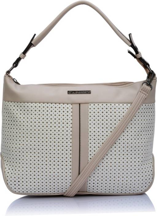 Caprese Shoulder Bag