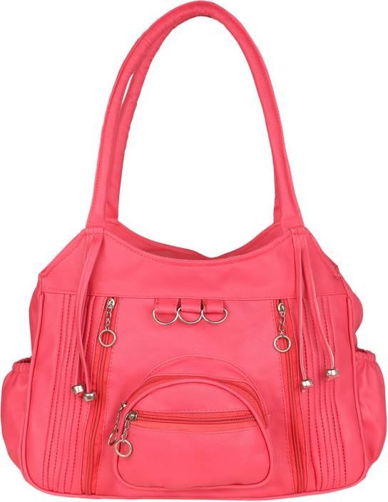 OUTLOOK QUEENS Shoulder Bag