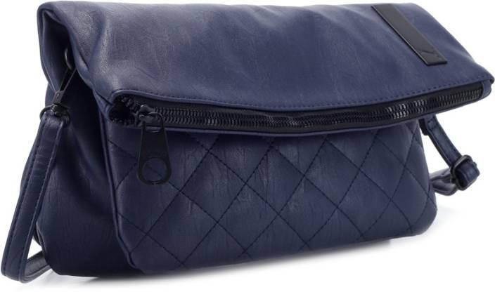 72cca3fa5c01 Buy Puma Sling Bag Peacoat Online   Best Price in India