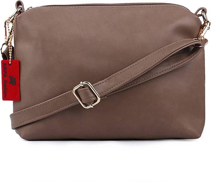 Glasy Shoulder Bag