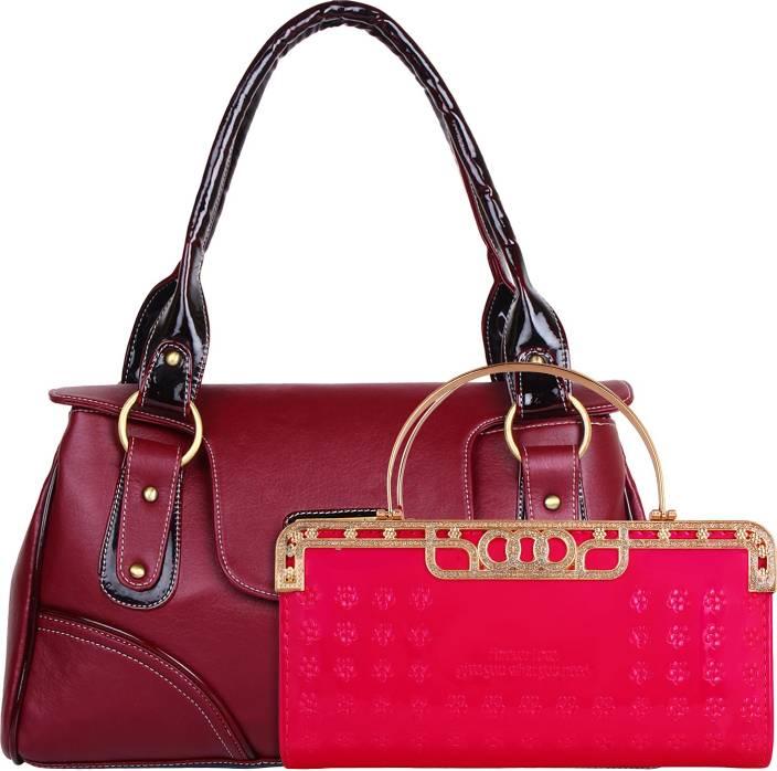 Supreme Culture Shoulder Bag
