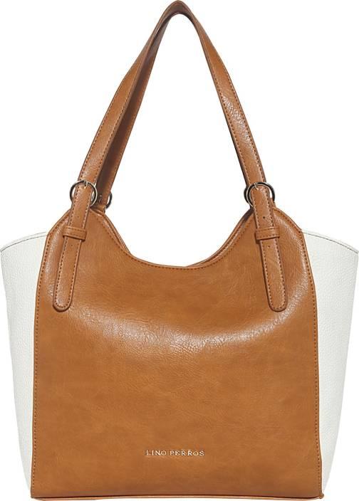 Lino Perros Shoulder Bag