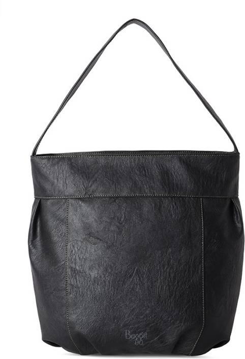c13366295 Buy Baggit Shoulder Bag Black Online   Best Price in India ...