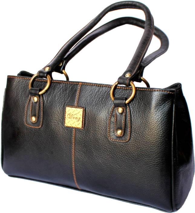 905da8c10246 Buy Stonkraft Hand-held Bag Black Online   Best Price in India ...