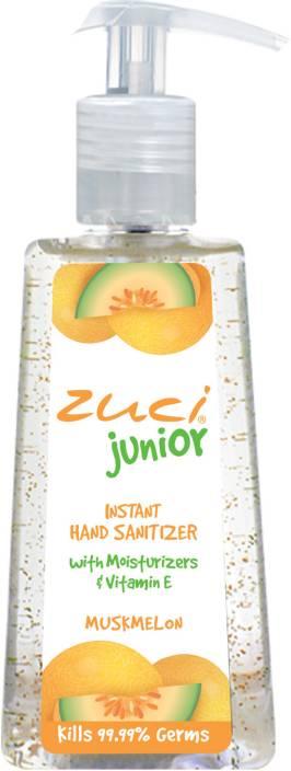 Zuci Junior Musk Melon (250 ml)