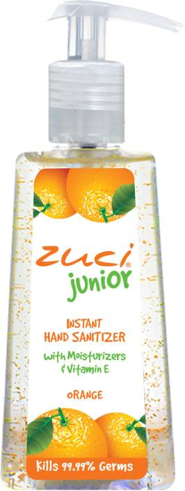 Zuci Junior Orange (250 ml)
