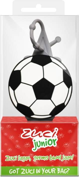 Zuci Junior + Football Bag Tag Box Pack