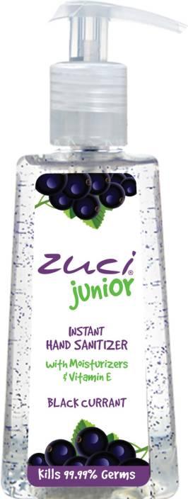 Zuci Junior Black Currant (250 ml)