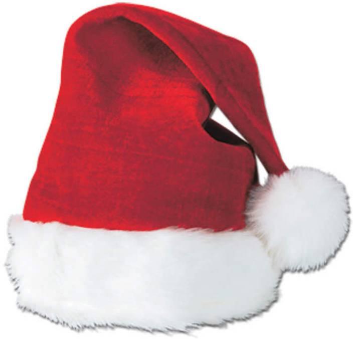 0485b26de6c Beistle Santa Hat Price in India - Buy Beistle Santa Hat online at ...