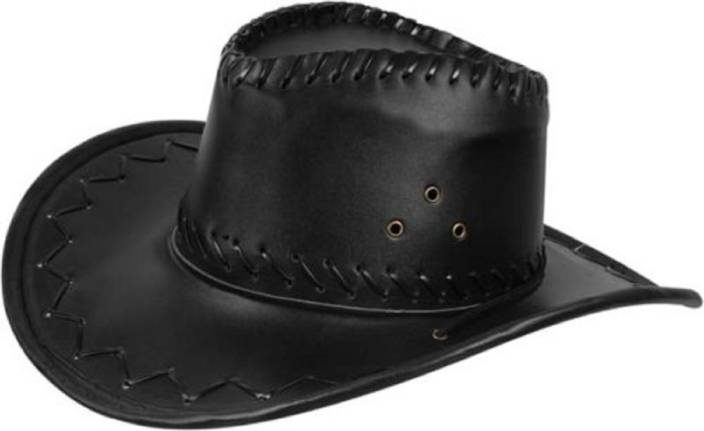 ZACHARIAS Cowboy Hat Price in India - Buy ZACHARIAS Cowboy Hat ... 2b1056ecb6d