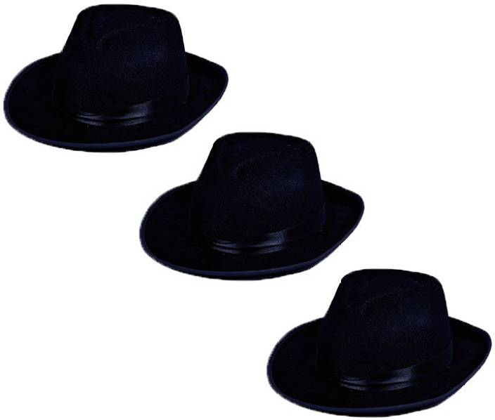 Oxytrends MJ Style Hats Price in India - Buy Oxytrends MJ Style Hats ... 4c3ee63465e